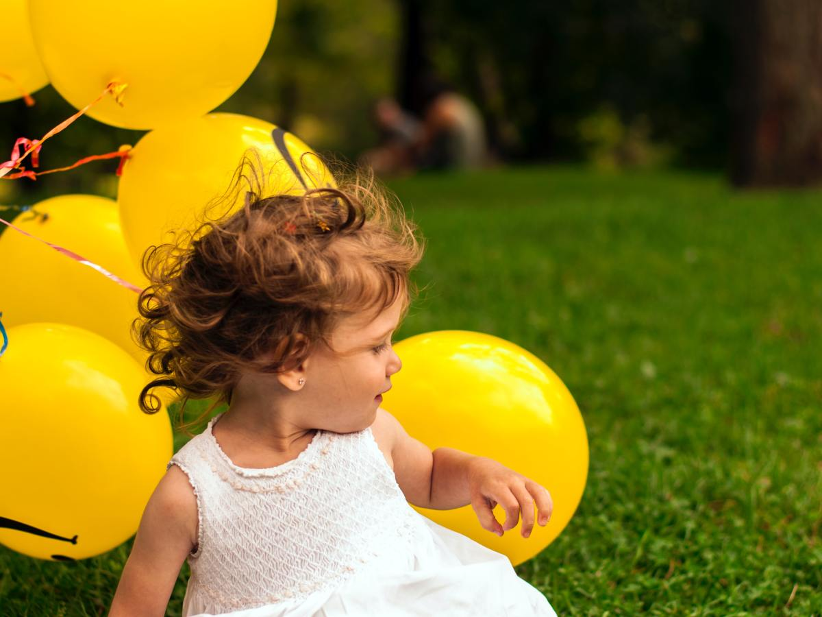 Successful Toddler and Preschool Parties Ideas and Tips - Amomslifeline